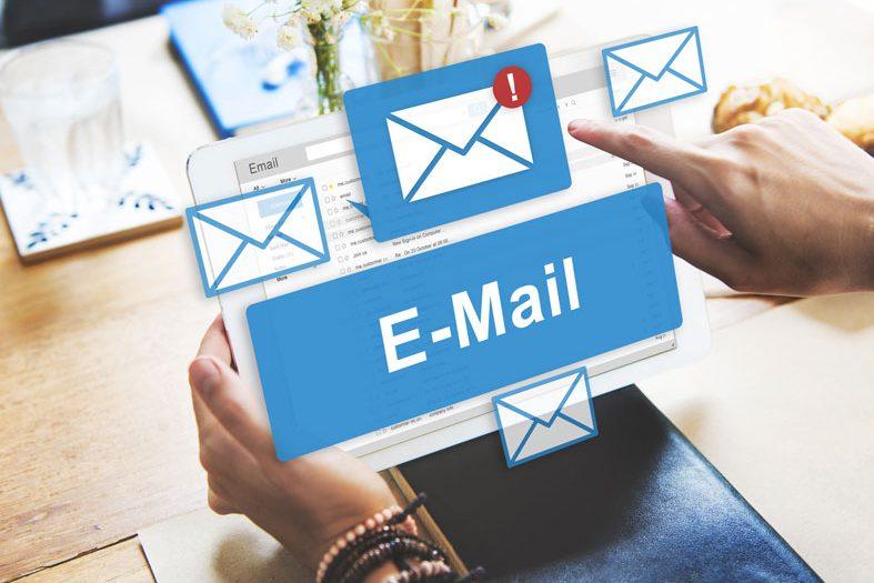Τα 4 πιο συχνά λάθη των εταιρειών όσον αφορά το email marketing