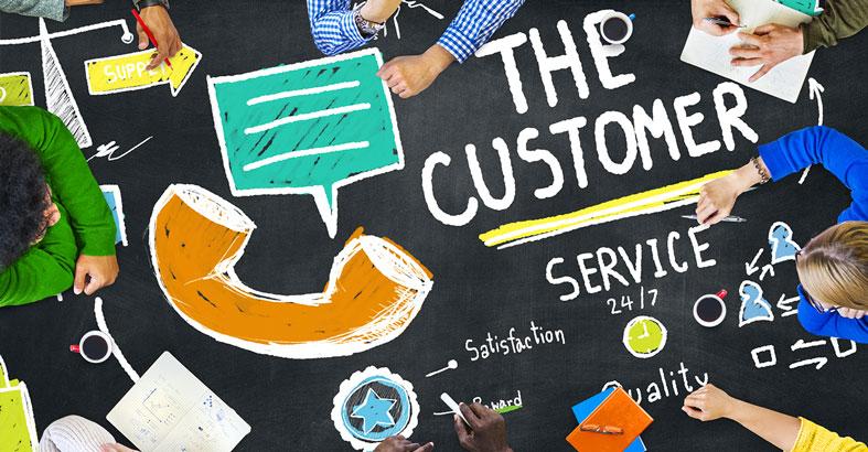 Τρόποι να βελτιώσετε την εμπειρία των πελατών, στο eshop σας