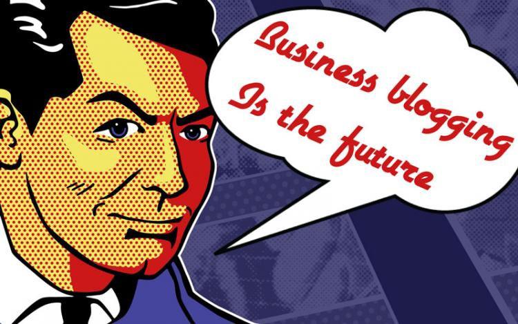 Πως μπορούν οι επιχειρήσεις να εκμεταλλευτούν το blogging;