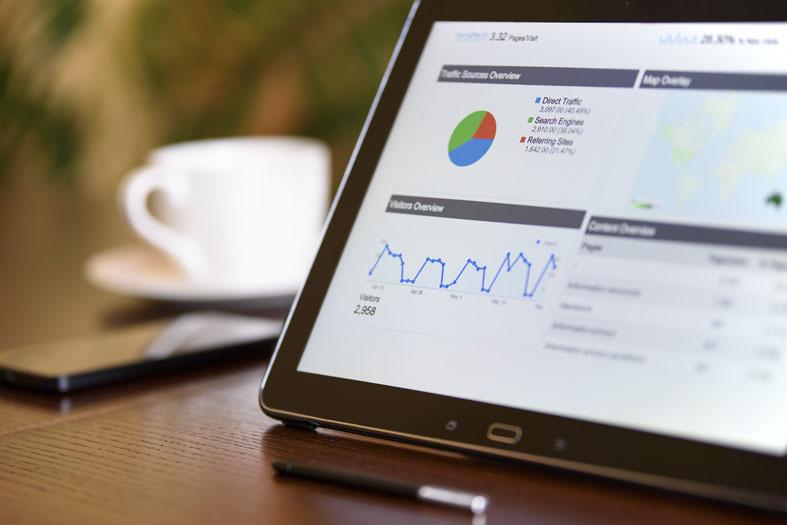 Δοκίμασε τα Google Analytics με πραγματικά δεδομένα