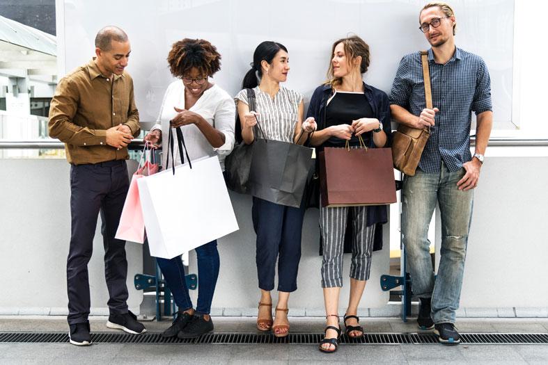 Αυξήστε τις πωλήσεις στο ηλεκτρονικό σας κατάστημα με την βοήθεια των κοινωνικών δικτύων